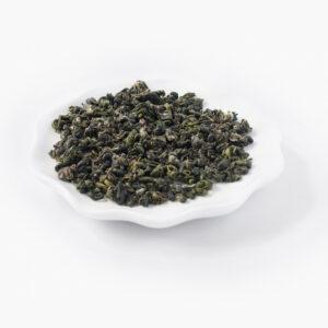 thé vert ; goutte de thé 101