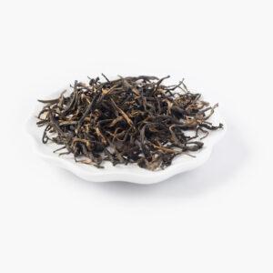 thé noir ; goutte de thé 502