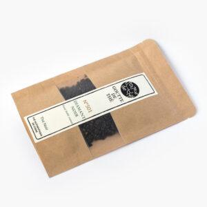 thé noir ; goutte de thé sachet 501