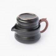 théière porcelaine voyage;goutte de thé 708