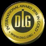 Diamant vert DLG 2016