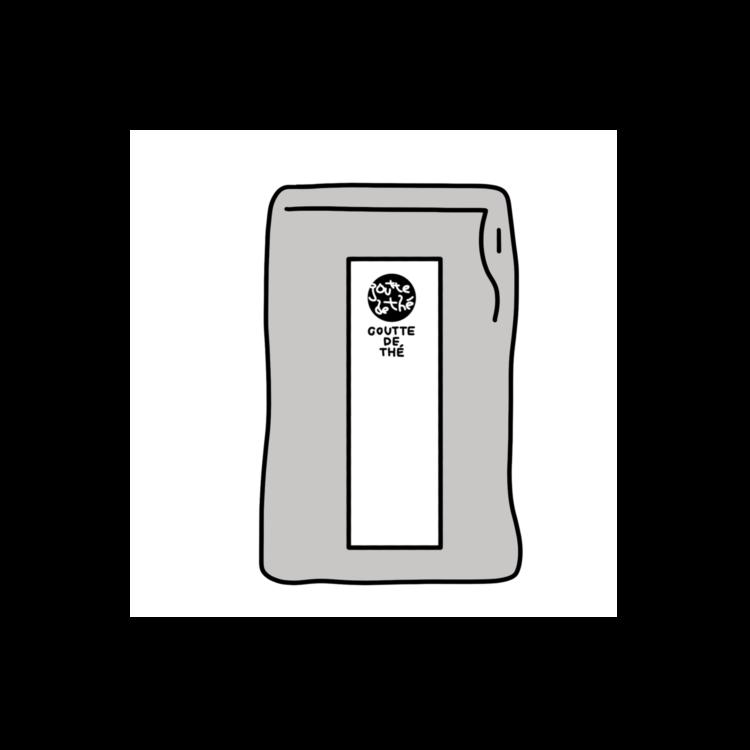 Paquet vrac 25g