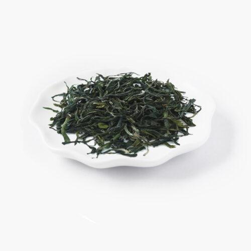 Goutte de Thé 122, yunnan vert, VOILE D'HIVER