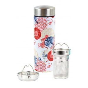 Théières isothermes à thé_Japon