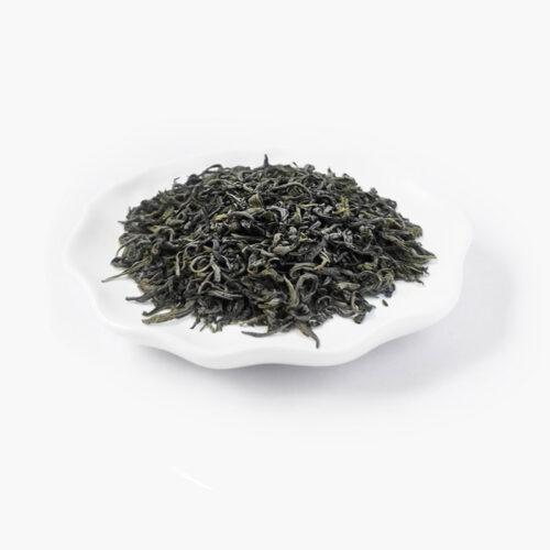 thé vert au litchi